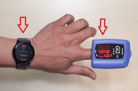 Hodinky Samsung Galaxy Watch jsme podrobili malému testu
