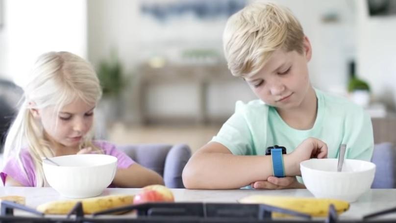Jak vybrat nejlepší hodinky pro děti