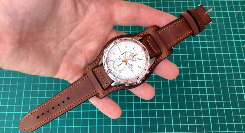 Kožený řemínek na hodinky – co zvážit při jeho výběru?