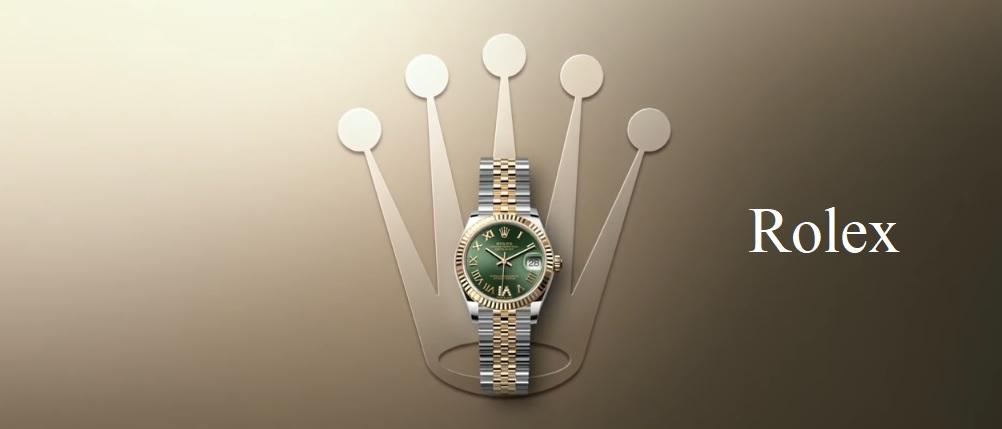 10+ zajímavostí, které byste měli vědět o hodinkách a značce Rolex