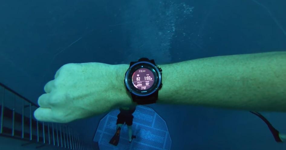 Jak vybrat potápěčské hodinky? Dáme vám pár rad