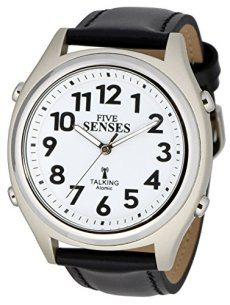 Unisex mluvící hodinky