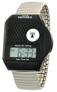 Atomové mluvící hodinky