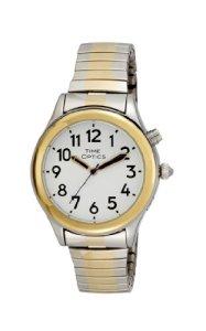 Dámské mluvící hodinky TimeOptics