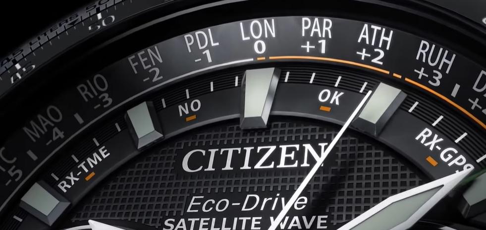 Hodinky Citizen – mají dobré a kvalitní hodinky?