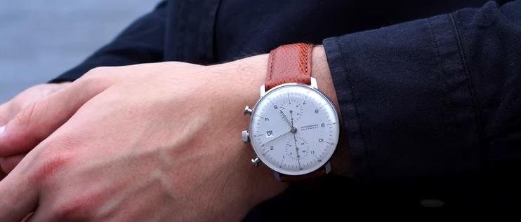 Pánské hodinky Junghans