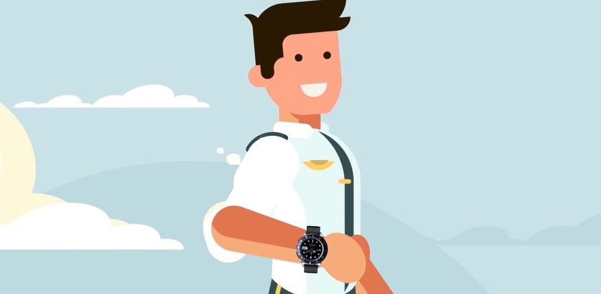 Podle těchto 6 znaků poznáte kvalitní hodinky
