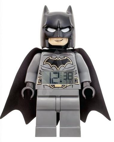 LEGO hodinky nemusí být jen náramkové