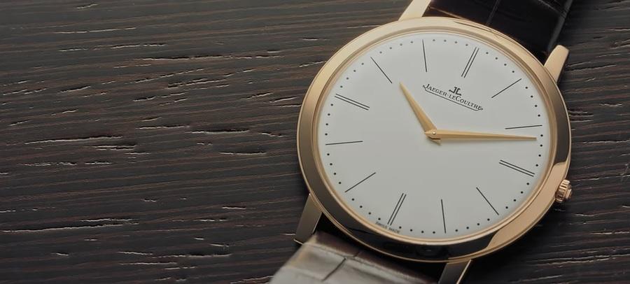 Vybíráte pánské hodinky do společnosti? Jaká jsou pravidla?