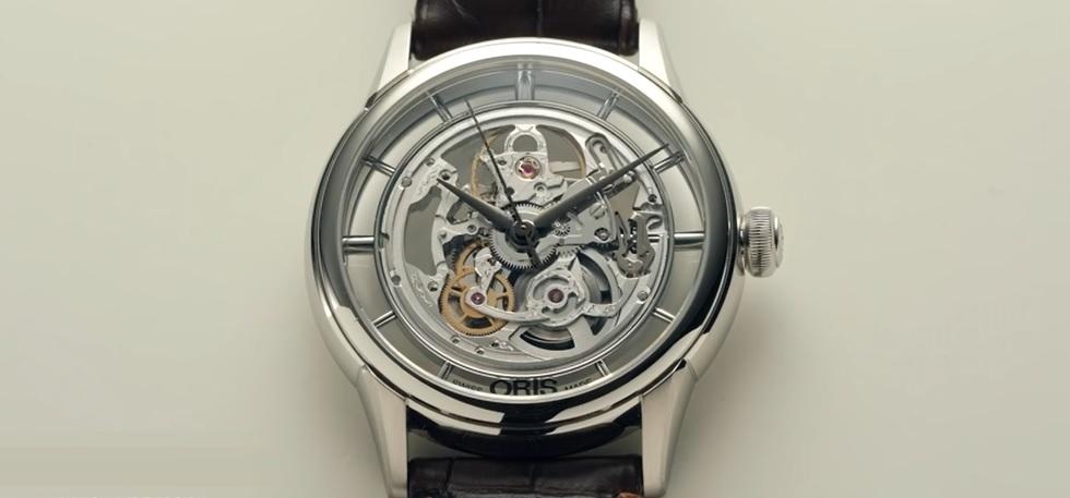 Skeletonové hodinky – co je to a proč je nosit?