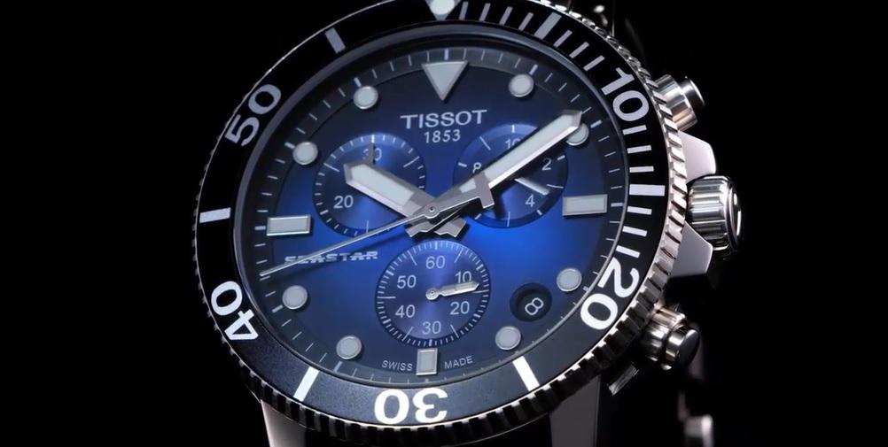 Hodinky Tissot – švýcarská kvalita za dostupnou cenu
