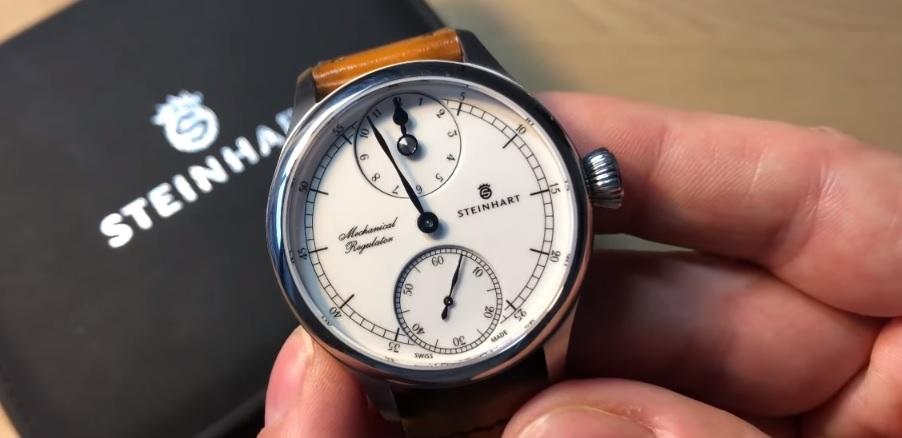 Regulátor a hodinky – co je to? A co reguluje?