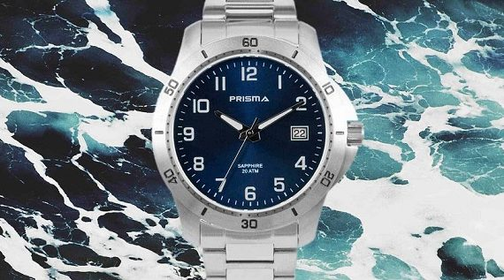 Pro potápění s přístroji jsou vhodné teprve hodinky snášející 200 metrů hloubky tedy 20 atm a profesionální potápěčské hodinky se označují jako 1000 metrů / 100 atm.