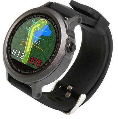 GPS hodinky