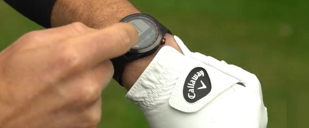 Hodinky a golf – nosí golfisté při hraní golfu hodinky?