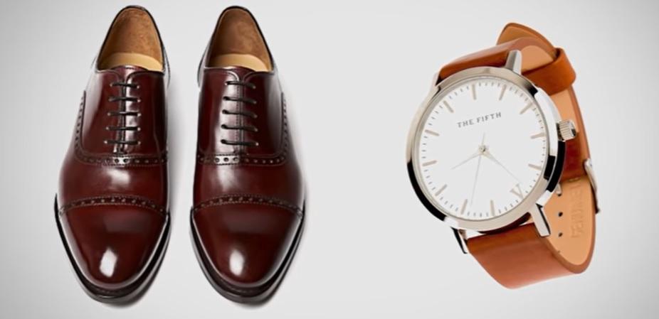 5 pravidel ohledně hodinek, kterými by se měl řídit každý muž