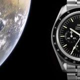 Jaké hodinky nosí astronauti? Hodinky se nosí na Měsíci i ve vesmíru