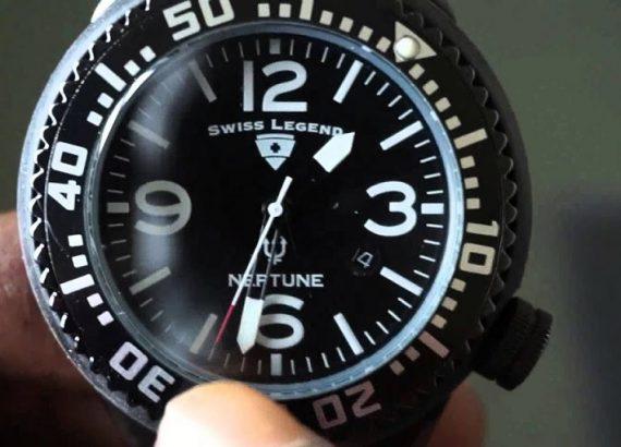 I chytré hodinky mají lunetu