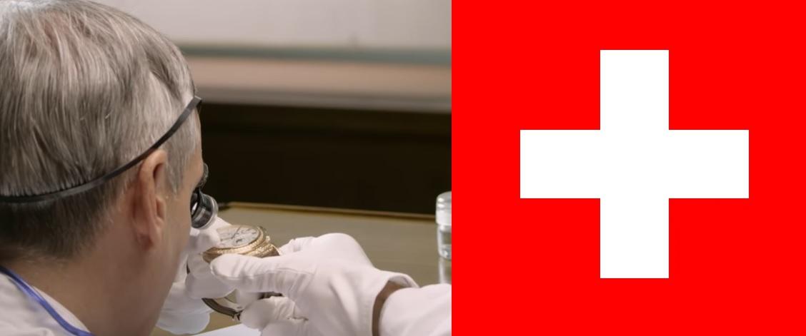 Proč jsou švýcarské hodinky nejlepší a taky nejdražší?