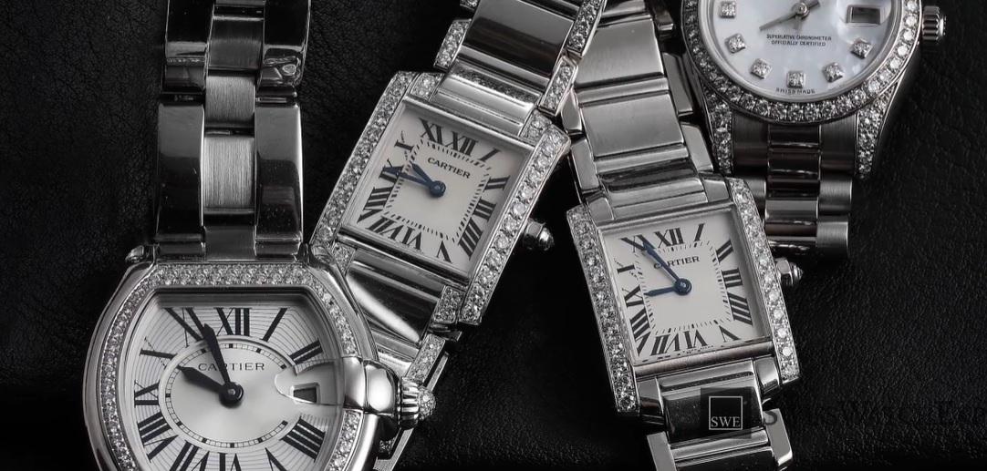 Tvar hodinek – jaký tvar může mít pouzdro hodinek?