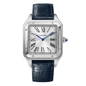 I hranaté hodinky jsou celkem oblíbené
