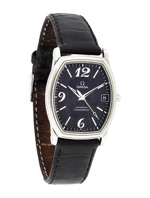 Tonneau hodinky