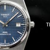 5 důvodů, proč si koupit hodinky Tissot