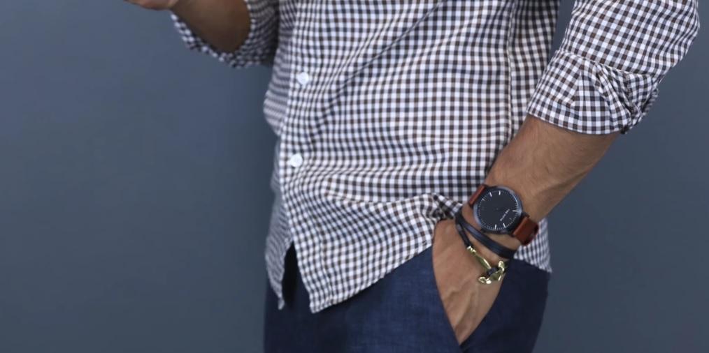 Pánové, jak správně kombinovat a nosit hodinky s náramky?