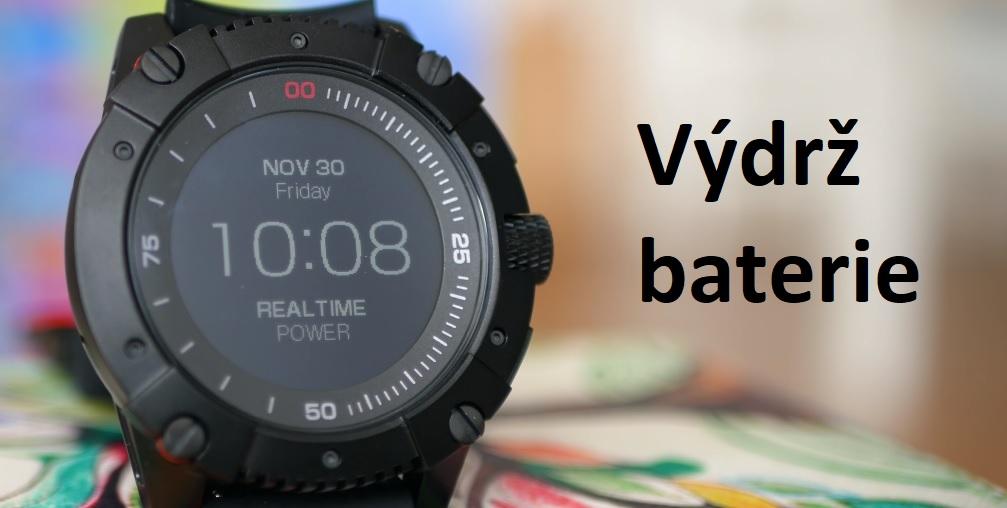 7 tipů, jak zlepšit výdrž baterie na chytrých hodinkách s Androidem