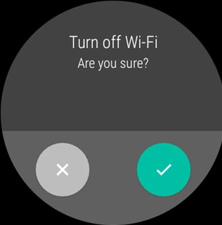Wi-Fi konektivita se dá vypnout - ušetříte tak zase trochu ze své baterky