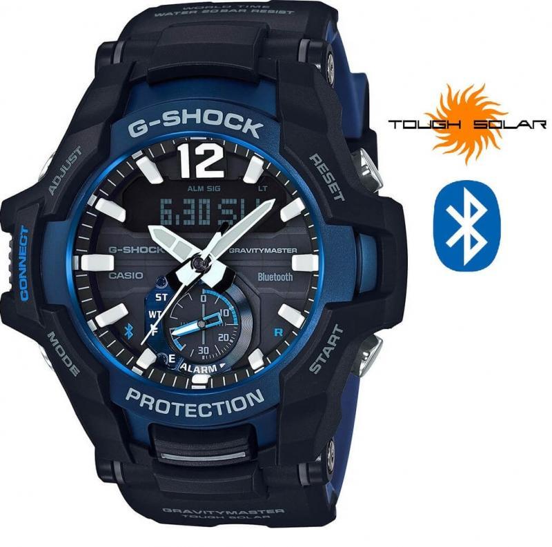 Pánské hodinky Casio G-Shock Gravitymaster