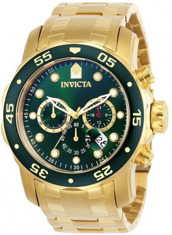 Pánské hodinky Invicta Pro Diver SCUBA Men