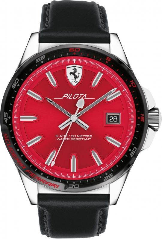 Pánské hodinky Scuderia Ferrari