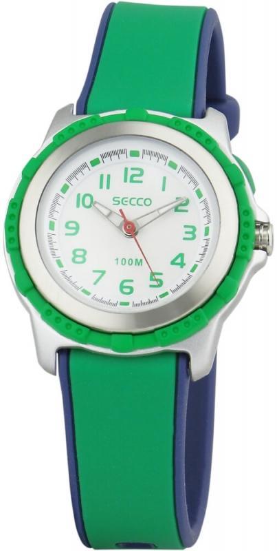 Dámské analogové hodinky Secco